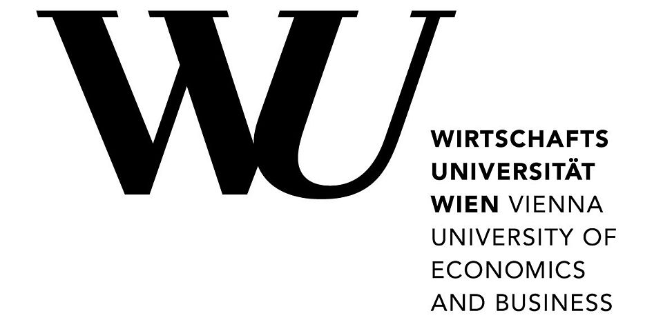 [Translate to Français:] Logo WU Wien Institut für Nonprofit Management