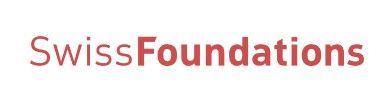 [Translate to Français:] Logo SwissFoundations
