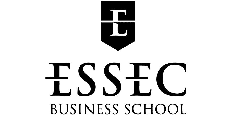 [Translate to Français:] Logo ESSEC Business School
