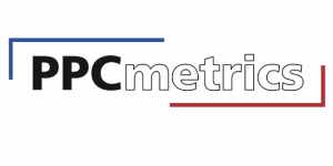 [Translate to Français:] Logo PPC Metrics